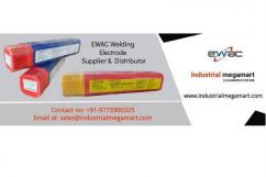 EWAC welding electrode services