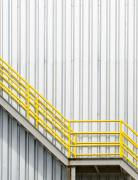 Handrail Manufacturer in India - Making Stairways Safe and Dependable