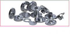 Different Types of metal flanges