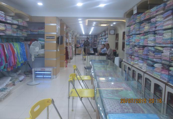 Lucknow Chikan Emporium