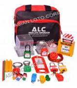 Lockout Tagout kits Asian Loto Corporation