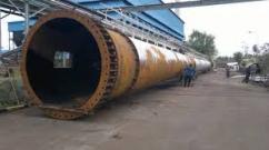 industrial chimney fabricator/designer/erector/repairing/painting chennai india