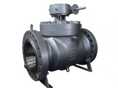 Buy  Top Entry Ball Valves