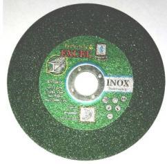 Cut Off Wheels 4 inch Single net resinoid for stainless steel metal