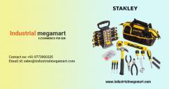Stanley Hand tools distributors Noid Industrial Megamart