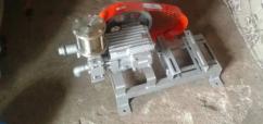 1.5HP water pump