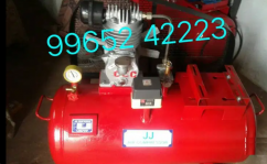 1HP Air compressor without motor