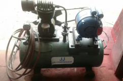 1/2HP Air compressor with motor
