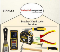 Stanley Hand tools India