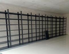 Slotted angle racks heavy duty racks