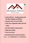 mama tiffin service