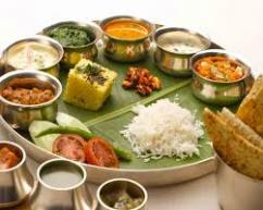 Catering And Tiffin Services In Leading Brahmin Cafe