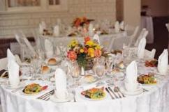 Catering Services In Wedding