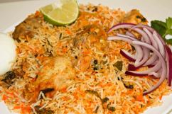 Priscilla Biriyani and Catering Services