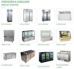 Best Commercial Kitchen Equipment Manufacturers in Bangalore Call 99003 43921