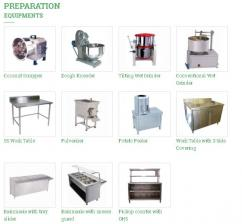 Bakery Equipments Manufacturers in Bangalore  99003 43921