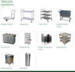 Kitchen Equipments Suppliers in Bangalore  99003 43921