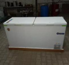 Deep freezers Bigger Size NCF 660
