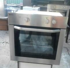 Siemens inbuilt commercial oven