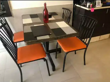 Brand new restaurant furniture