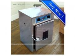 Chapati Warmer machine