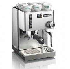 Rancilio Silvia Coffee Vending Machine