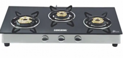 Home Gas stove and Heavy Gas Stoves