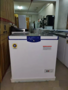 Deep freezer convertible with white pcm inner 170 L NCF 170