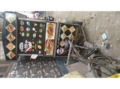 Food Cart / truck Vendor