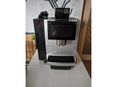 Stainless Steel Dr. Coffee Fully Automatic F11 Coffee Machine