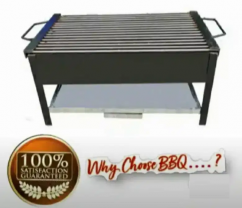 WHOLESELLER BARBEQUE CHARCOAL GRILLS ..SMALL SIZE to BIG SIZES.