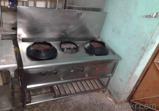 Selling comprehensive range of Catering Kitchen Equipment