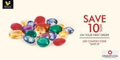 Certified Gemstones Online Collection Kit in India - Gemkart
