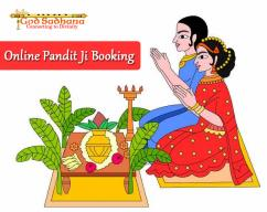 Online Book Pandit for Marriage Puja