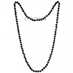 Satyamani Sun Sitara Necklace for Saturn