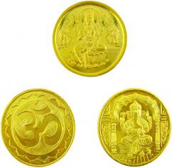 Buy Gold Coins Online at Best Price in India