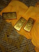 gold biskit