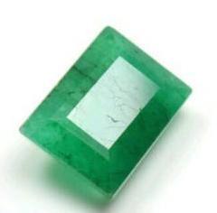 Certified 6.5 Ratti Emerald