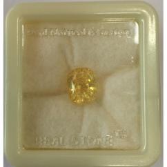 Certified Yellow sapphire like Pukhraj Gemstones  Realstone