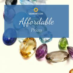 Buy Certified Astrological Gemstones at lowest price online in chandigarh - GemK