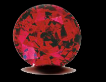 Buy Certified Genuine Astrological Ruby Gemstone Online in Chandigarh Online gem