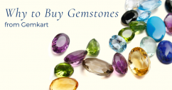 How Gemkart has kept the prices of Astrological Gemstones lower