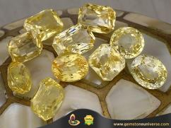 Yellow Sapphire Ring Benefits as per Vedic Astrology