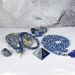 Natural Sodalite Crystal Stone