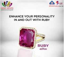 Enhance Your Personality in and out With Ruby - Gem Mines