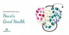 Gemstones for good health
