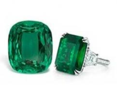 Best Natural Emerald Gemstone