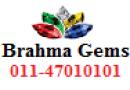 Buy All Carat (ratti) Natural & Govt Certified Gemstones From Brahma Gems