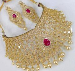 Bridal Jewelry For Rent, new ideas fashions jewellerry