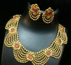 Fashion Jewelleries Available